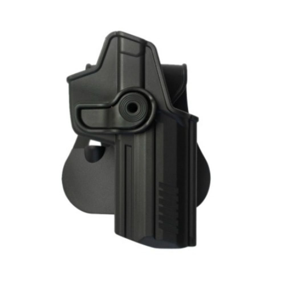 IMI Defense Tactical Retention Concealed Holster Fit Smith & Wesson M&P (9mm/.40/357) Pistol Handgun IMI-Defense