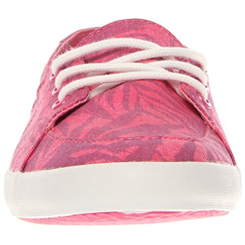 Vans Palisades Vulc Tropical Magenta Schuhe Magenta