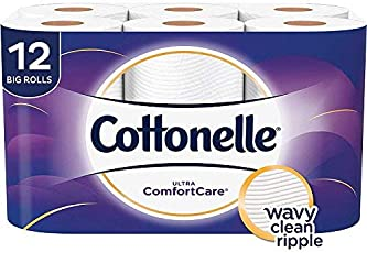Amazon.com: Toilet Tissue - Paper Products: Industrial
