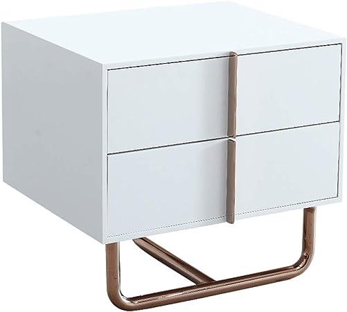 Tables de chevet tiroir de Chambre à Coucher Petite Armoire ...