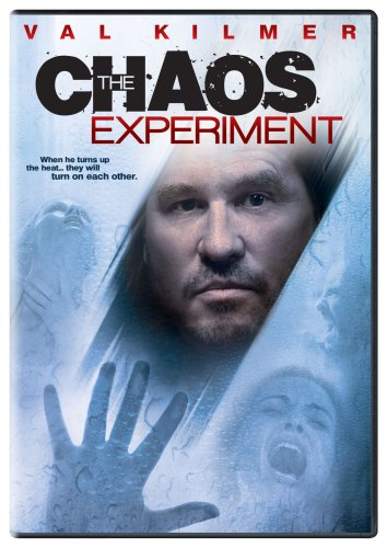 The Chaos Experiment (Global Warming Experiments)
