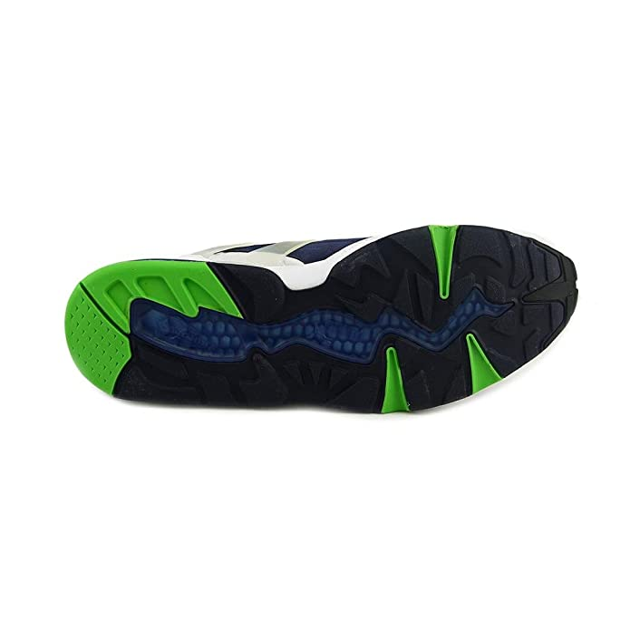 Neuer Stil Blau Puma Trinomic R698 Engineered Mesh Sneaker