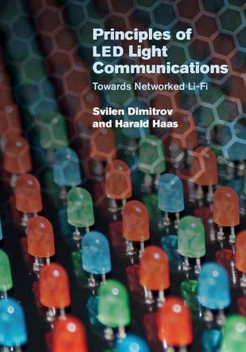 Led Light Communication - 3