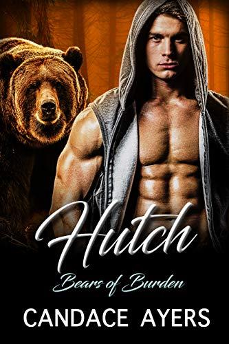 HUTCH (Bears of Burden Book 3)