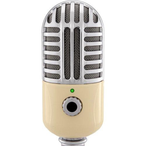 Polsen RC-77-U USB Retro Condenser Microphone]()