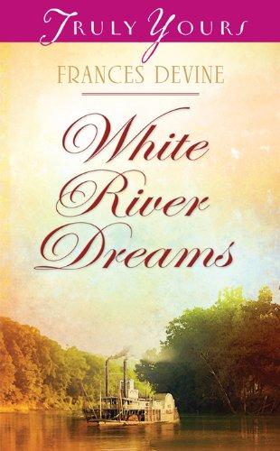 book cover of White River Dreams