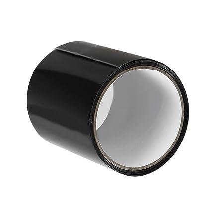 Amazon com: Patch & Shield Power Tape Black, Super Strong