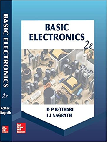 Amazon com: Basic Electrical Engineering 3Rd Edition