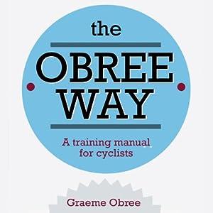 The Obree Way Audiobook