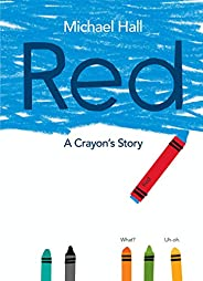 Red: A Crayon's S