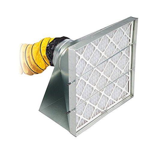 (Allegro Industries 9500-34 Blower Filter Box)