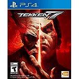 tekken 7 PS4 from bandai namco