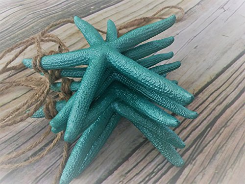 5ft-Caribbean-Turquoise-Starfish-Garland