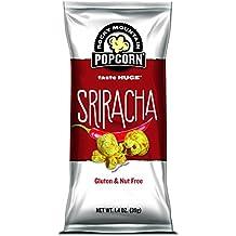 Rocky Mountain Popcorn, Sriracha, 1.4 Ounce (Pack of 12)