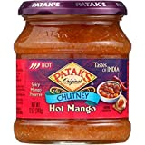 Patak's Hot Mango Chutney