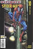 Ultimate Spider-Man: The Worst Thing, Vol. 1, No. 10