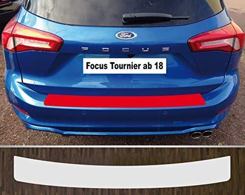 Is-Tuning Misura Esatta per Ford Focus Tournier Familiare Ab 2018 Avvio Davanzale Protector Trasparente