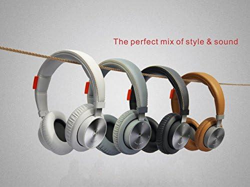 MiPow M3 Premium On Ear Bluetooth