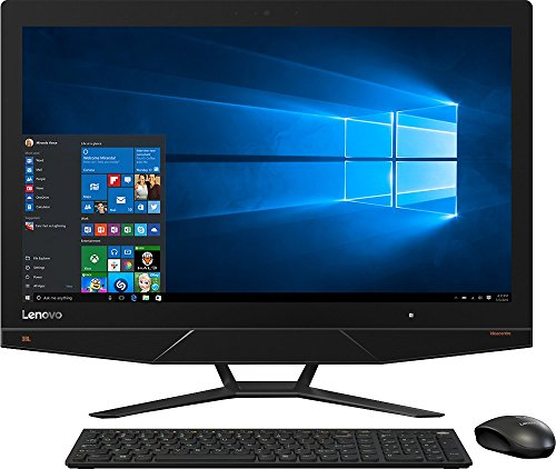 Lenovo-All-In-One-Flagship-27-Inch-Display-AIO-Desktop-PC-with-Keyboard-and-Mouse-Intel-Core-i3-6100-Dual-Core-8GB-1TB-Windows-10-Black