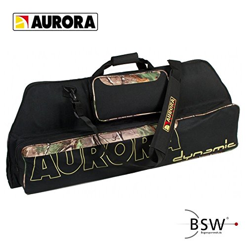 AURORA Dynamic Midi 2 - Compoundtasche camo