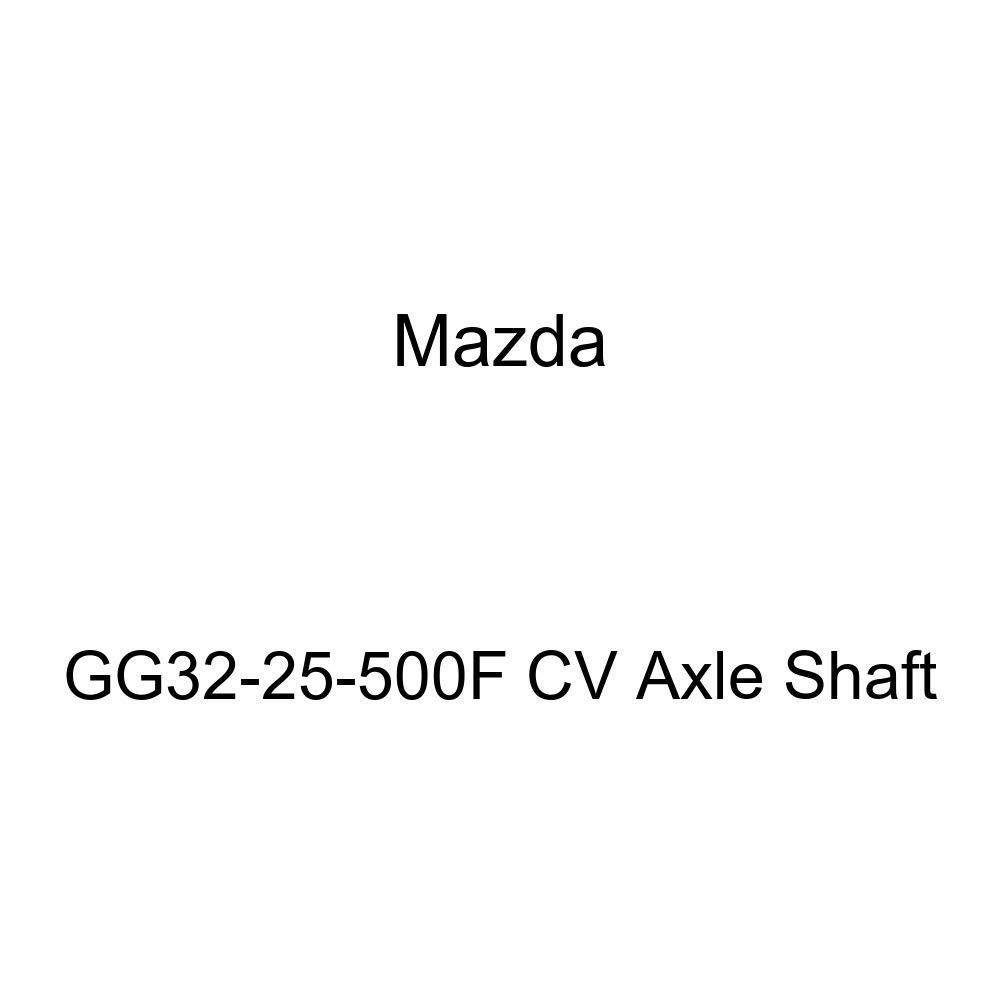 Mazda GG32-25-500F CV Axle Shaft