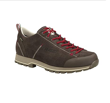 DOLOMITE Scarpe Uomo 54 Low GTX  Amazon.it  Sport e tempo libero 61591d6ff98