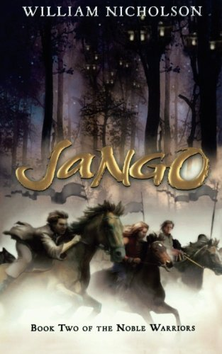 Jango  Book Two Of The Noble Warriors