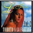 Tributo a La Faraona 2 by Lola Flores