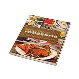 Ronco BK5250PRT Rotisserie Cookbook, White