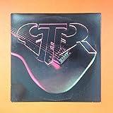 GTR s/t AL8 8400 Sterling LP Vinyl VG++ Cover VG+ Sleeve