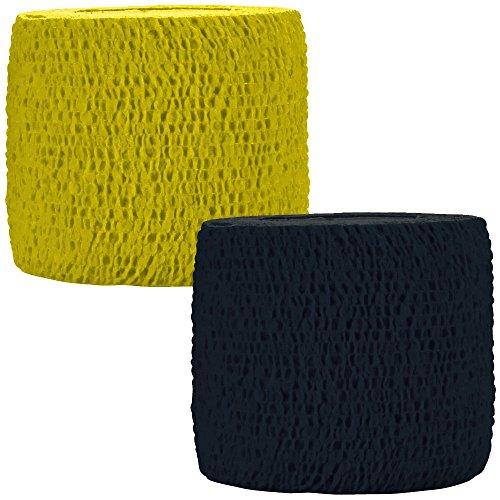 Co-Flex-2-x-5-yds-Color-BLACK