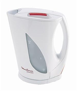 Moulinex Principio, Blanco - Calentador de agua