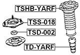 4815752010 - Shock Absorber Boot (Front) For Toyota