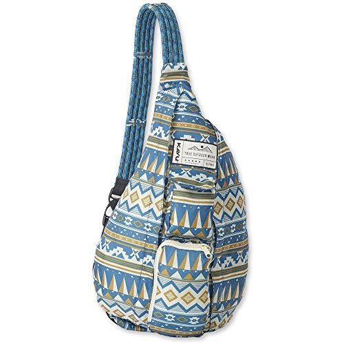 KAVU Women's Rope Pack Backpack, Southwest, One - Stores Key Clothing West