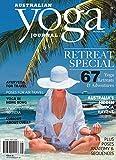 Australian Yoga Journal: more info