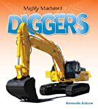 Mighty Machines, Amanda Askew, 1554077052