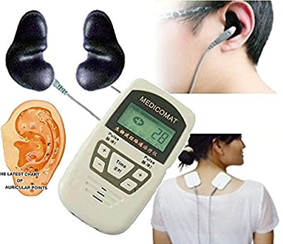 Electronic Massager Medicomat Top Health and Personal Care At Home