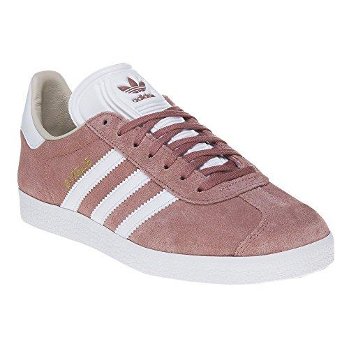 adidas gazelle pink womens