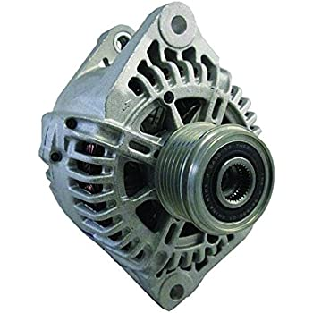 amazoncom  discount starter  alternator replacement  amp alternator fits hyundai