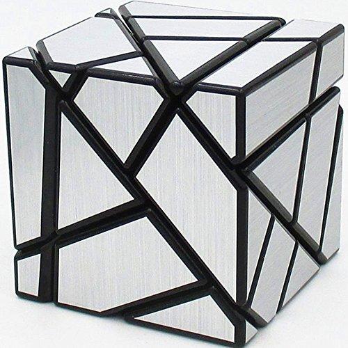 3x3x3 Magic Cube Black - 7