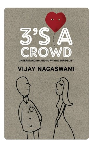 Download 3's a Crowd: Understanding and Surviving Infidelity pdf epub