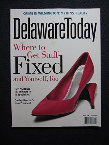 Delaware Today Where to Get Stuff Fixed May 2015