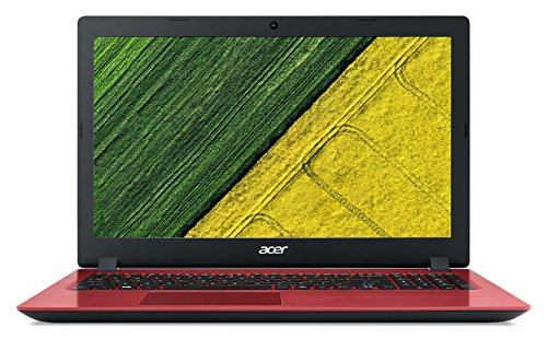 Acer Aspire A315 Core i5 Red