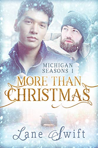 Keeping life simple can be a complicated business...On a two-year assignment to America, young British auto executive Nick Harris is interested in only one thing—boosting his career—until he meets his hunk of a next-door neighbour, and landlord, Dale...