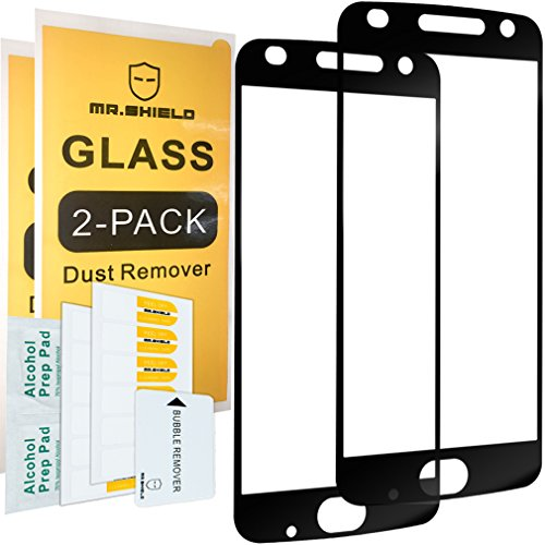 Picture of a 2PACKMr Shield For Motorola MOTO 612953976198