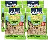 Vitakraft Slims with Corn Nibble Stick Treats for