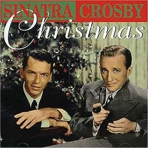 Frank Sinatra, Bing Crosby - Christmas - Amazon.com Music