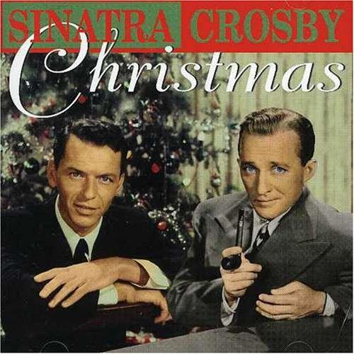 frank sinatra bing crosby christmas amazoncom music - Bing Crosby Christmas