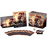 Magic The Gathering Aether Revolt Bundle Box - 10 booster packs