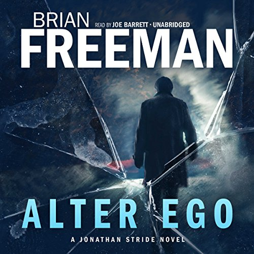 Alter Ego: The Jonathan Stride series, Book 9